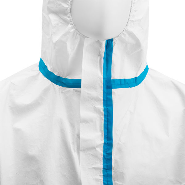Medical Disposable Protective Coverall Protective Suits