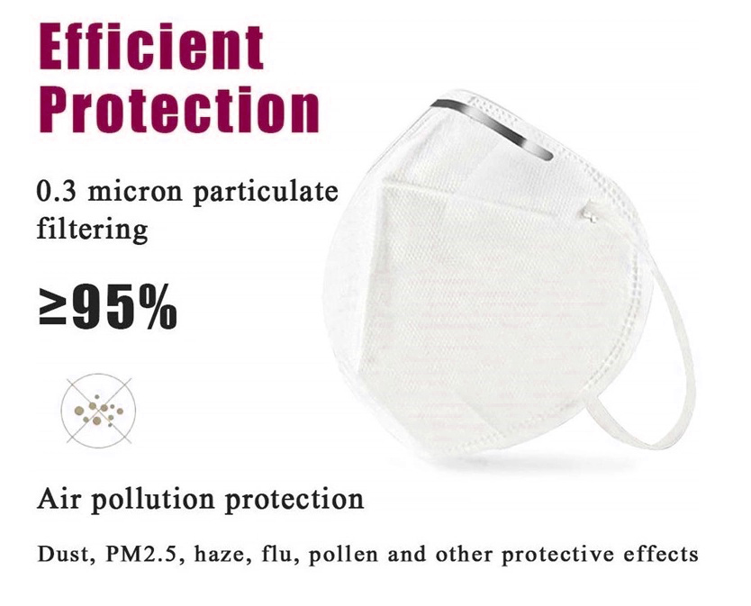 n95 surgical mask function